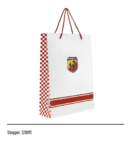 Abarth - Shopper