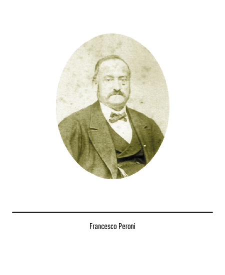 Francesco Peroni