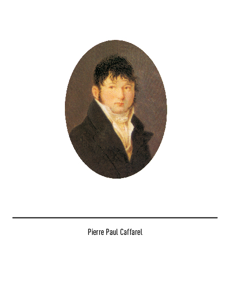 Pierre Paul Caffarel