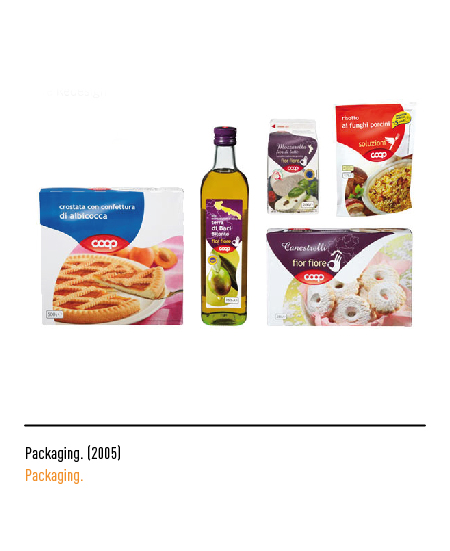 Coop - Packaging