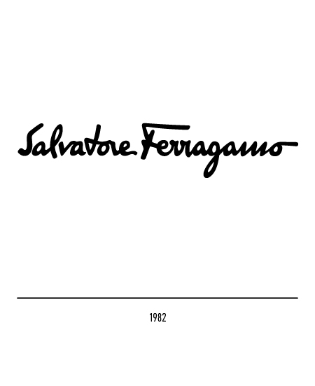 The Salvatore Ferragamo logo