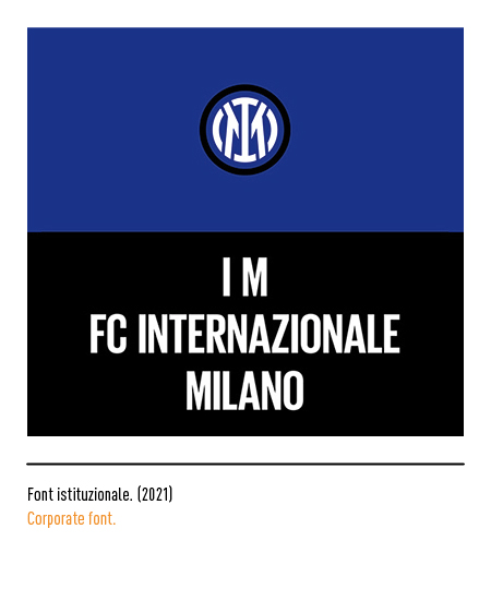 Font marchio Inter