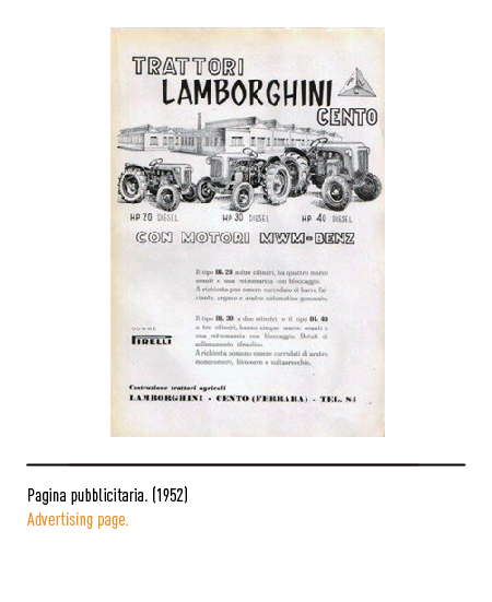 The Lamborghini Logo History And Evolution