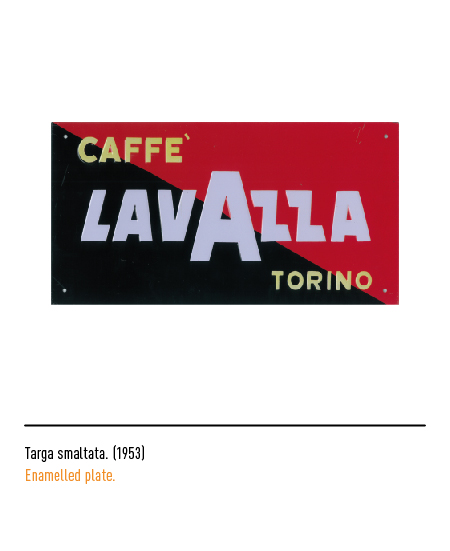 lavazza history Lavazza's history begins in distant 1895, when luigi lavazza opened his first grocery store on via san tommaso in turin.