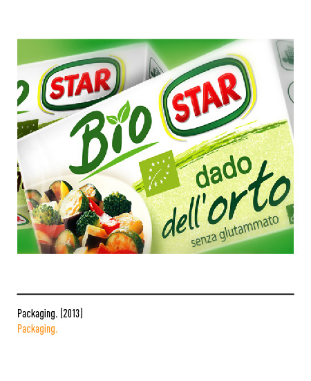 Star - Packaging