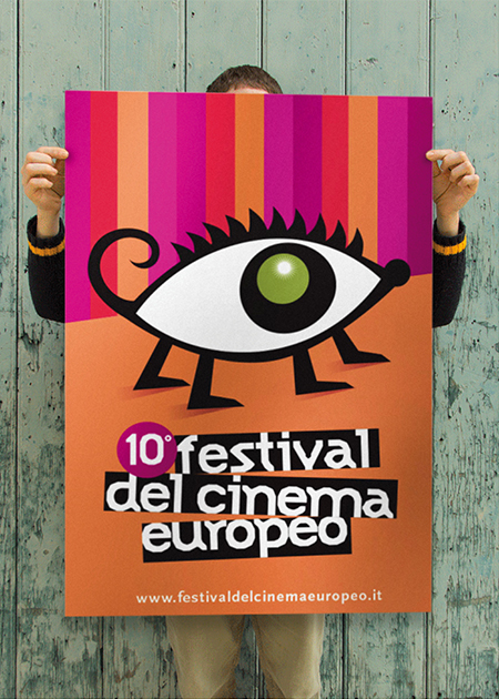 marchio Festival del Cinema Europeo