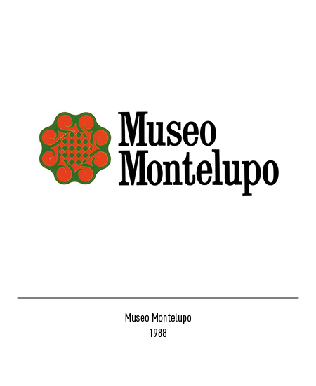 marchio Museo Montelupo